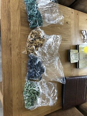 JOB LOT OF TOY Soldiers Plastic Mixed • 3.99£
