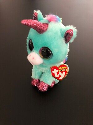 Official Ty Ariella Unicorn Beanie Boo. Brand New With Tags. Claires Exclusive • 3.50£