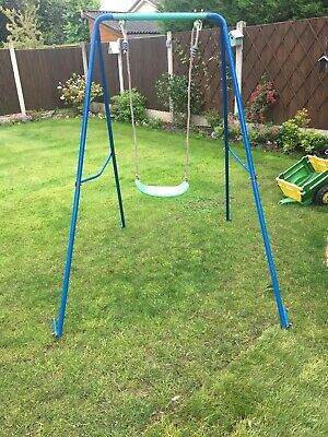 Childrens Swing • 0.50£