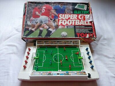 Tomy Super Cup Football • 70£