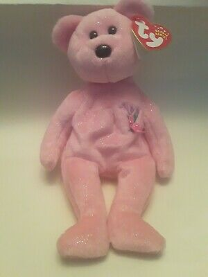 Ty Beanie Babies. Mum  D O B 13/05/2001 With Tags..  • 2.99£