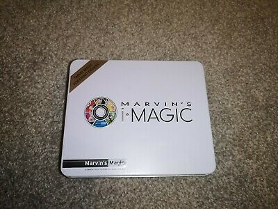 Marvin's IMagic Number 1 For Magic Worldwide  • 4.99£