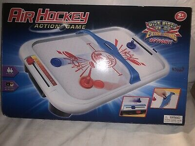 Air Hockey Action Game • 2.25£