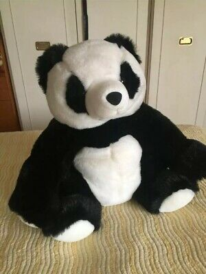 SOFT TOY PANDA 🐼 Cute Cuddly Soft Plush • 10£