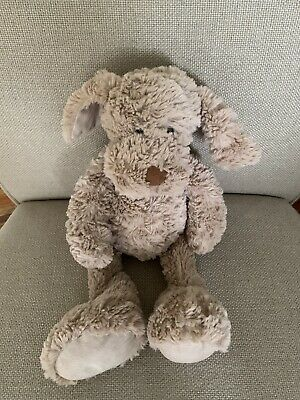 Jellycat Dog Puppy Soft Plush Toy Excellent Condition • 4£