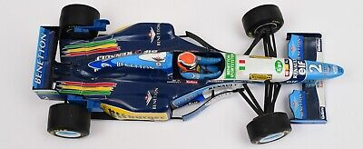 1:18 Minichamps #180950092 Johnny Herbert Benetton B194/5  1995 USED NO BOX • 21£