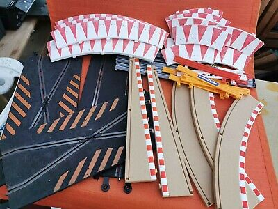 Job Lot Hornby Scalextric Track And Accessories • 20£