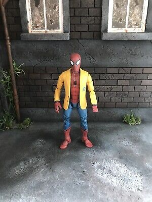 Marvel Legends Spider-man Homecoming Action Figure From 2pack • 16£