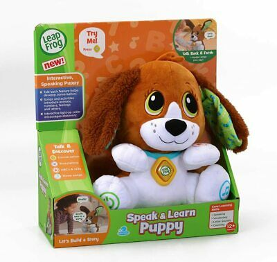 Speak And Learn Puppy • 34.99£
