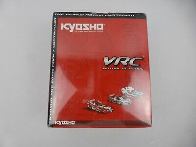 KYOSHO VRC VIRTUAL RC RACING 87982B *Special Offer Clearance* • 30£
