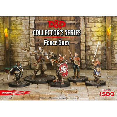 Force Grey - Dungeons & Dragons - New • 31.99£