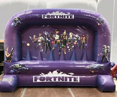 Fortnite Archery Target Inflatable Floating Ball Shooting Game • 459£