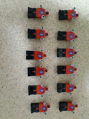 Here I Have Lego Vintage Lego Knights Parts Excellent Condition For Age • 30£