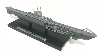 Atlas Editions U- Boat 47 1939 - Small Scale Replica Model - New And Sealed  • 17.99£