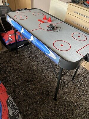 Electronic Air Hockey Table RRP £199 • 55£