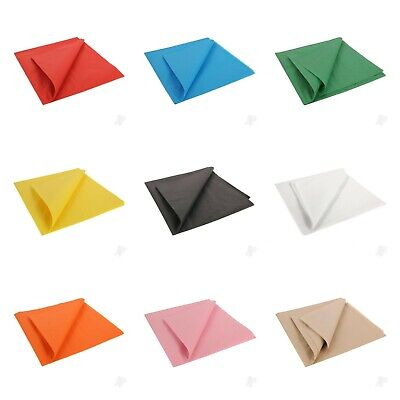 JP L/Weight Tissue Paper, 50x76cm, 5 Sheets Covering For Balsa & Model Aircraft • 7.95£