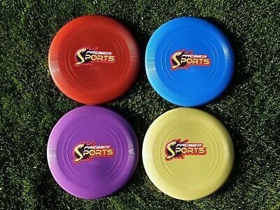 28cm FRISBEE - FLYING / SKIMMER DISC - BEACH TOY OUTDOOR GAME • 5.49£