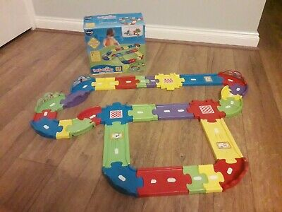Vtech Toot Toot Drivers Deluxe Track Set • 5£