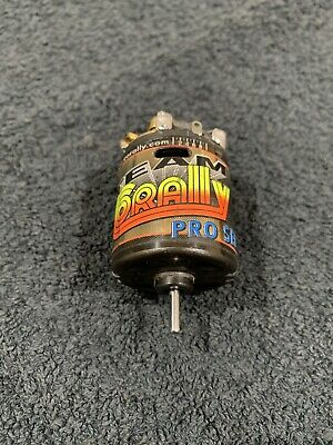 Team Corally Pro Series Vintage Brushed RC Car Motor • 25£