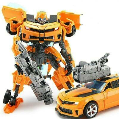 Movie Transformer Dark Of The Moon Bumblebee Marvel Voyager Figure Action Toy  • 12.49£