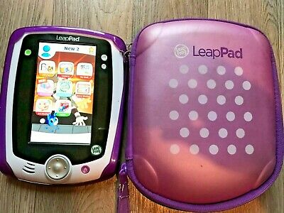Leapfrog Leappad Kids Educational Tablet With Case • 9.99£