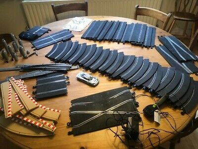 Scalextric Classic Le Mans Track • 6.20£