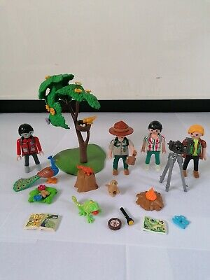 Playmobil Forest Bundle  • 8£
