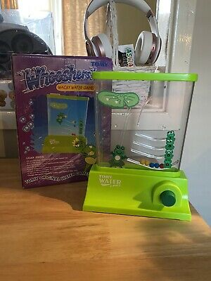 Tomy Whoosher Water Game • 19.99£
