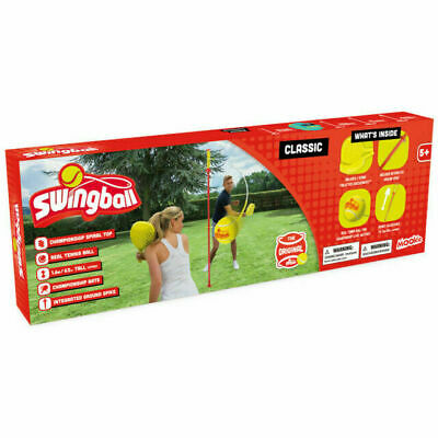 Classic Swingball 2 Player Game Outdoor Summer Game BNIB  • 27£