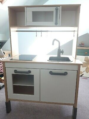 Ikea Toy Kitchen Duktig • 35£