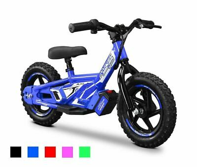 Amped 10  Electric Balance Bike, Multiple Colours Available!! • 349.99£