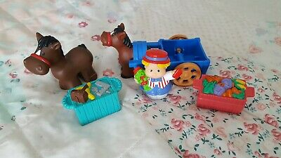 Fisher Price Little People • 0.99£