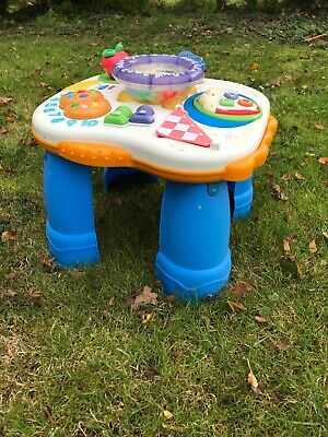 Fisher Price Learning Table • 2.99£