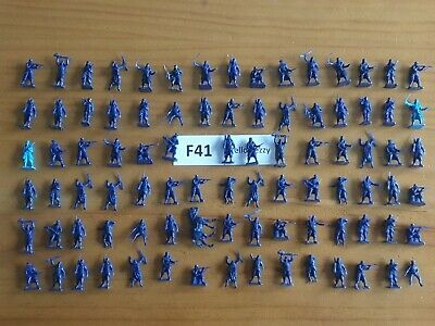 F41. Airfix French Foreign Legion. Type 2. 1/72 Scale. 89 Pieces. • 6.50£