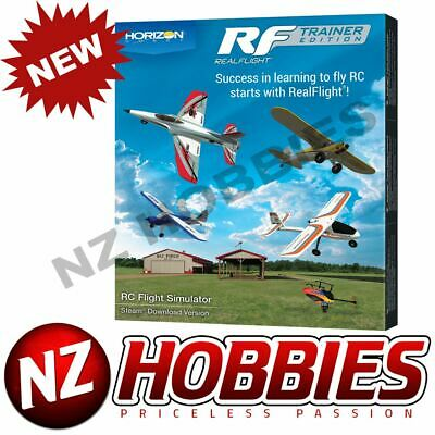 RealFlight RFL1205 Trainer Edition For Steam Download • 31.45£