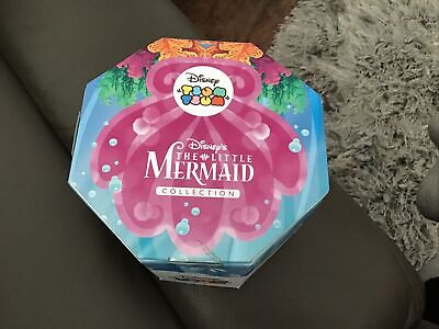 Disney TSUM  TSUM THE LITTLE MERMAID Collection(New) • 5.99£
