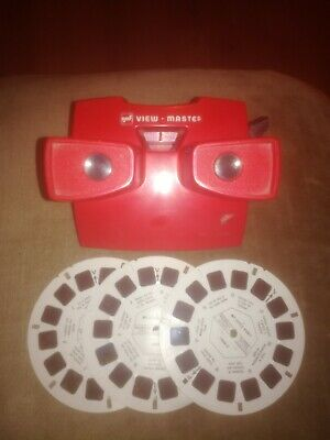 View Master • 6.50£