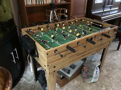 34 In 1 Games Table! • 30£