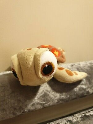 🐢Finding Nemo - Squirt Plush Toy  • 2.50£