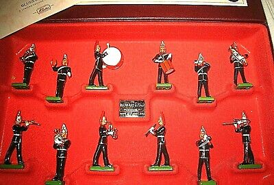 Britains, The Blues & Royals.  No.5293.  1 Of 5000 Made.  Boxed. Made In England • 32£