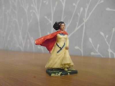 Plastic Toy Soldiers 1/32 Kellogs Maid Marion • 4.99£