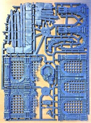 Dungeon Ruins (Sprue B) From Warcry Catacombs Boxset - New • 13.99£