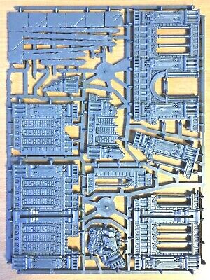 Dungeon Ruins (Sprue C) From Warcry Catacombs Boxset - New • 9.99£