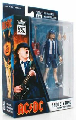 AC-DC Highway To Hell Tour Angus Young BST AXN 5  Action Figure • 13.77£