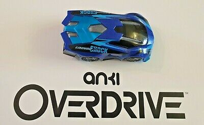 Anki Overdrive Groundshock Car With New Upgraded Battery  • 19.99£