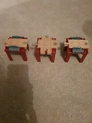 Brio Stacking Supports • 2.20£