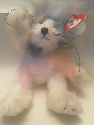 Ty Babies Bears .Majesty *mane Attraction * With Tags  • 2.99£