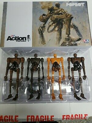 Threea - 3a Action Portable Popbot 4way Set 1/12  • 31£