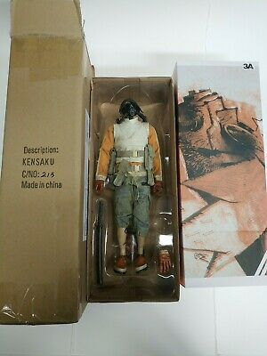 Threea - 3a Tomorrow King Kensaku 1/6  • 49.87£