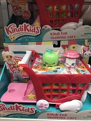Brand New Kindi Kids Shopping Cart • 25£